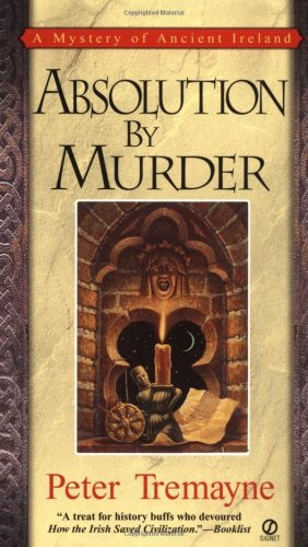 Absolution by Murder   1994 edition cover