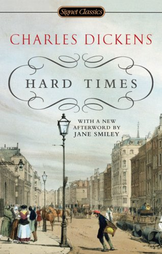 Hard Times For These Times  2008 edition cover
