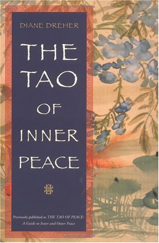 Tao of Inner Peace   2000 (Revised) edition cover