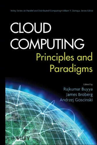 Cloud Computing Principles and Paradigms  2011 9780470887998 Front Cover