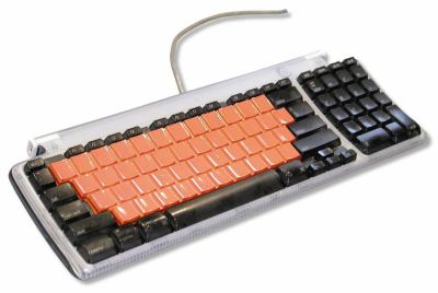 SpeedSkin Keyboard Cover   2003 edition cover