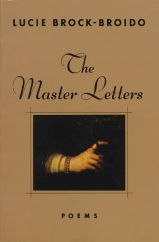 Master Letters  N/A edition cover