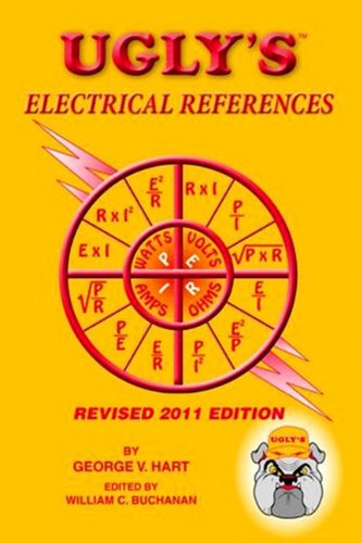Ugly's Electrical References 2011  3rd 2012 (Revised) edition cover