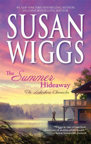 Summer Hideaway   2010 edition cover