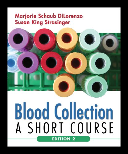 Blood Collection A Short Course 2nd 2010 (Revised) edition cover