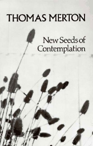 New Seeds of Contemplation   1961 (Revised) edition cover
