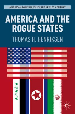 America and the Rogue States   2012 edition cover