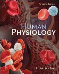 HUMAN PHYSIOLOGY (LOOSELEAF)            N/A 9781260162998 Front Cover
