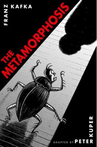 Metamorphosis   2004 edition cover