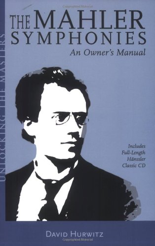 Mahler Symphonies   2004 edition cover