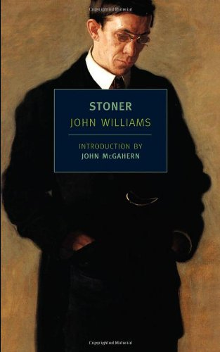 Stoner   2006 edition cover