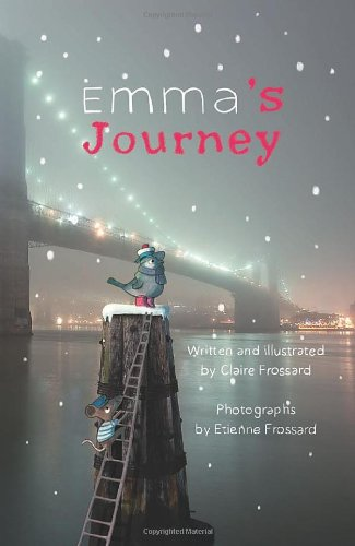 Emma's Journey   2010 edition cover
