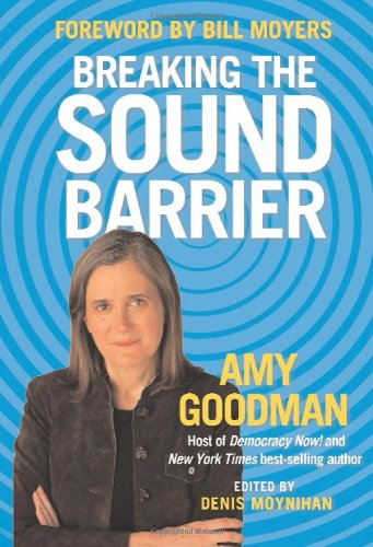 Breaking the Sound Barrier   2009 edition cover