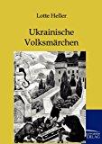Ukrainische Volksmärchen N/A edition cover