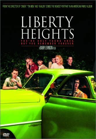 Liberty Heights System.Collections.Generic.List`1[System.String] artwork