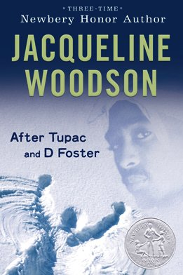 After Tupac and D Foster  N/A edition cover