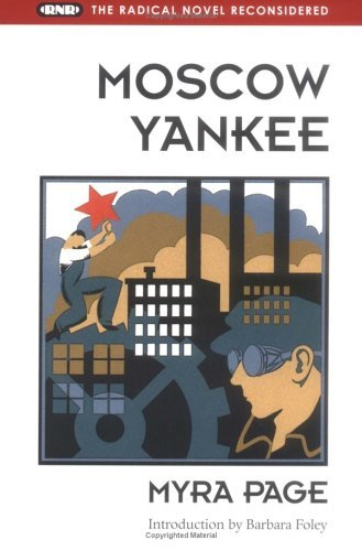 Moscow Yankee  N/A edition cover