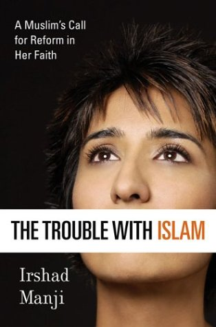Trouble with Islam A Muslim's Call for Reform in Her Faith  2003 edition cover