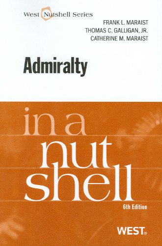 Admiralty  6th 2010 (Revised) edition cover