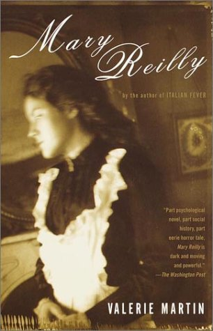 Mary Reilly  N/A edition cover