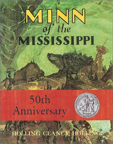 Minn of the Mississippi   1978 edition cover