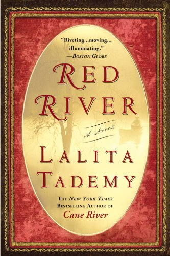 Red River   2008 (Revised) edition cover