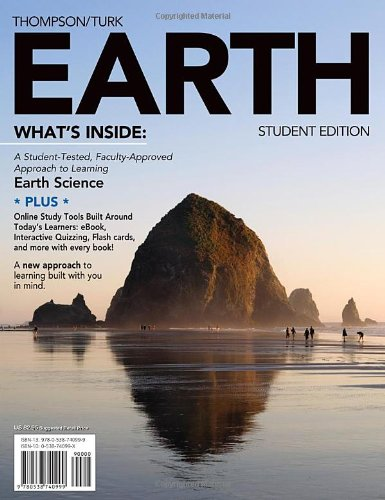 Earth   2011 edition cover
