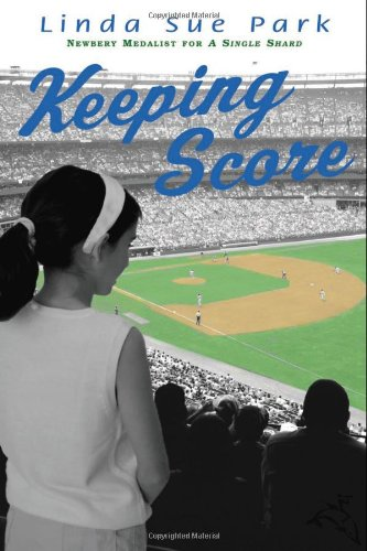 Keeping Score   2008 9780618927999 Front Cover