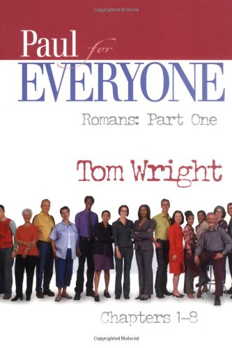 Paul for Everyone - Romans   2004 9780664227999 Front Cover