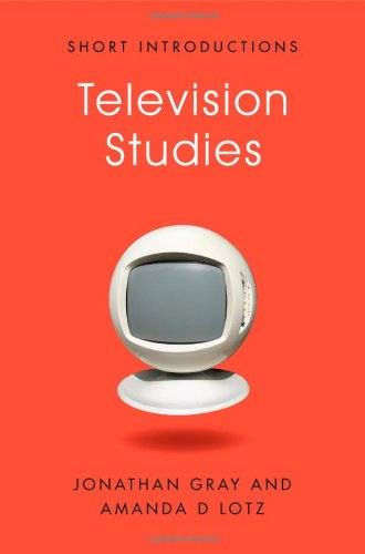 Television Studies   2011 edition cover
