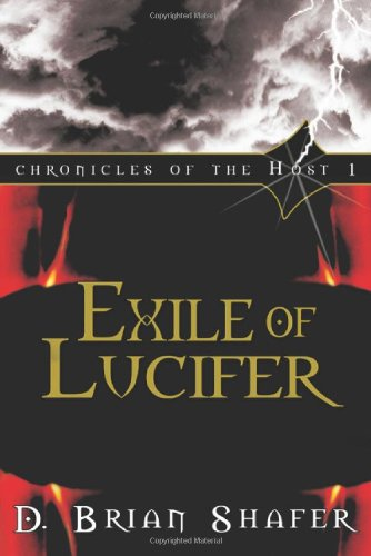 Exile of Lucifer   2002 edition cover