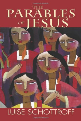 Parables of Jesus   2005 edition cover