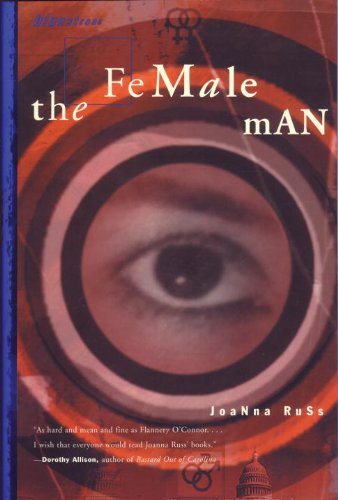 Female Man  2000 edition cover