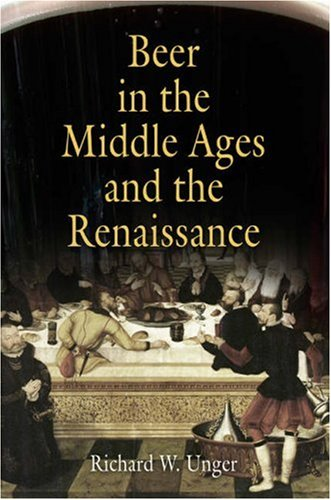 Beer in the Middle Ages and the Renaissance   2004 edition cover