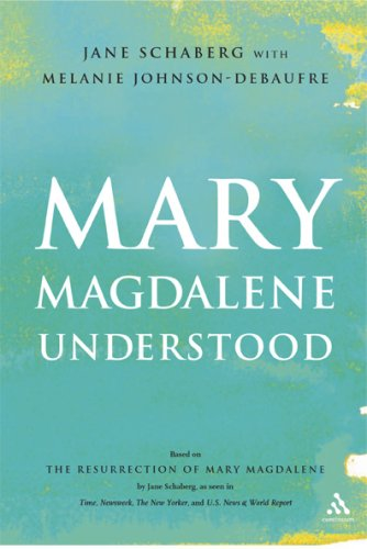 Mary Magdalene Understood   2006 edition cover