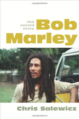 Bob Marley The Untold Story  2010 9780865479999 Front Cover