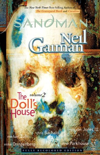 Doll's House   2010 (Reprint) edition cover