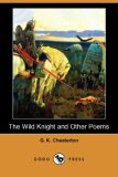 Wild Knight and Other Poems  N/A 9781406590999 Front Cover