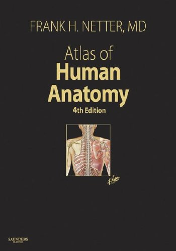 Human Anatomy  4th 2006 (Revised) edition cover