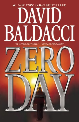 Zero Day  N/A edition cover