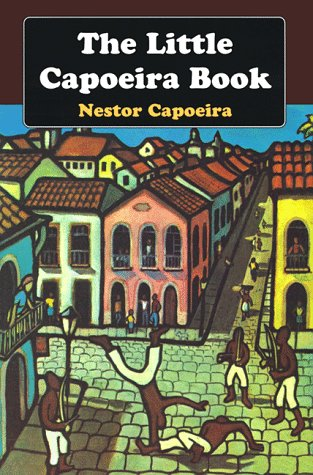 Little Capoeira Book N/A edition cover