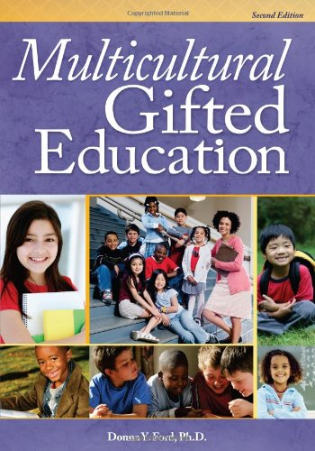 Multicultural Gifted Education Rationale, Models, Strategies, and Resources 2nd 2011 (Revised) edition cover