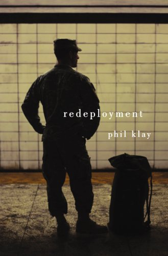 Redeployment   2014 9781594204999 Front Cover