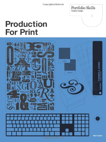 Production for Print   2010 edition cover