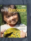 GREAT OUTDOORS:...RIGHT TO PLAY OUTSIDE N/A edition cover
