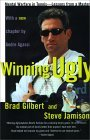 Winning Ugly Mental Warfare in Tennis - Lessons from a Master 1st 1994 9780671884000 Front Cover