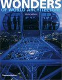 Wonders of World Architecture 2009 9780500284001 Front Cover