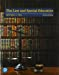 The Law and Special Education With Enhanced Pearson Etext -- Access Card Package: