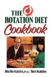Rotation Diet Cookbook 1st 1980 9780393335002 Front Cover
