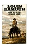 Strong Shall Live Stories 1985 9780553252002 Front Cover